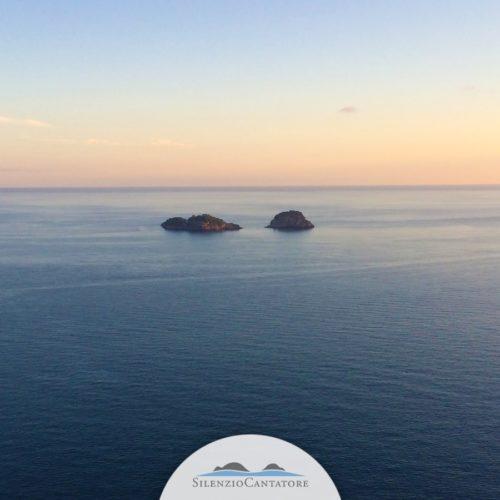 Li Galli: l'incantevole arcipelago delle Sirene