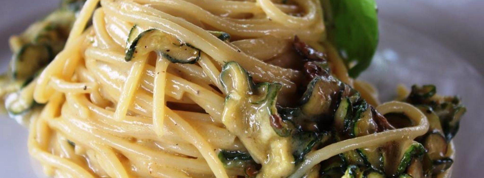 Spaghetti alla Nerano: gusto e tradizione della Costiera Amalfitana