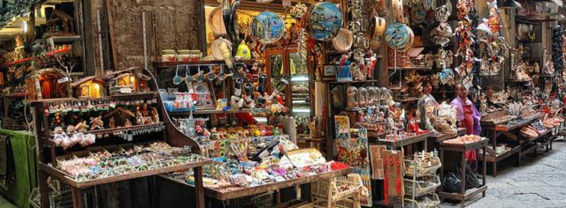 Made in Naples: il genio creativo che rende