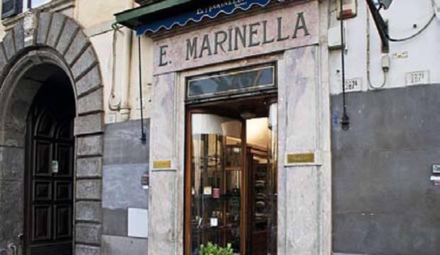 Bottega Marinella