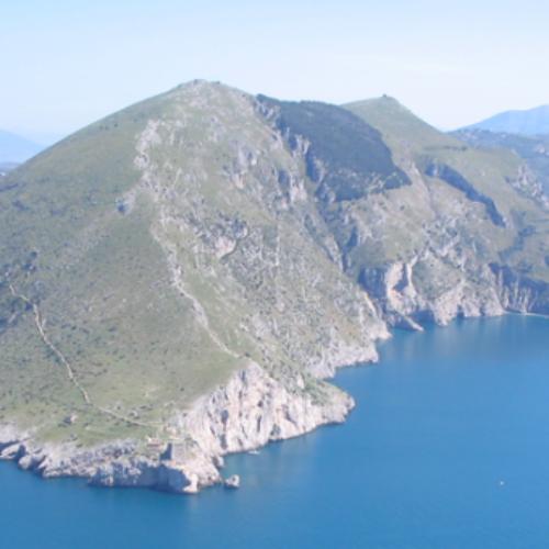 Punta Campanella: un gioiello marino protetto