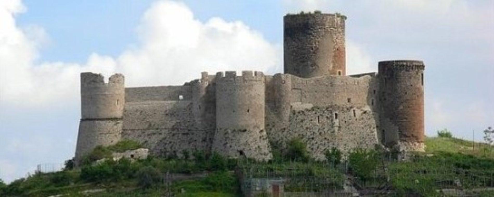 Castellammare e il suo Castello a Mare
