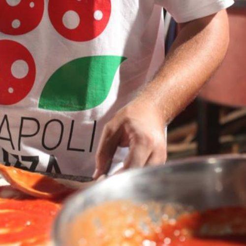Napoli Pizza Village: 4 giorni sul lungomare Caracciolo all'insegna del gusto