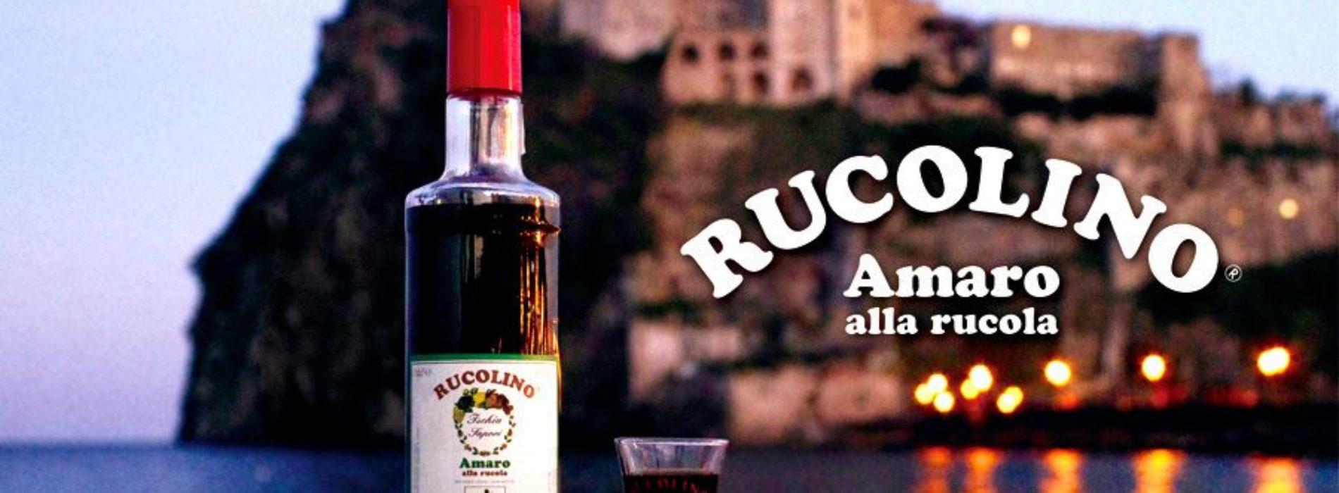 Rucolino: il liquore tipico dell'isola d'Ischia