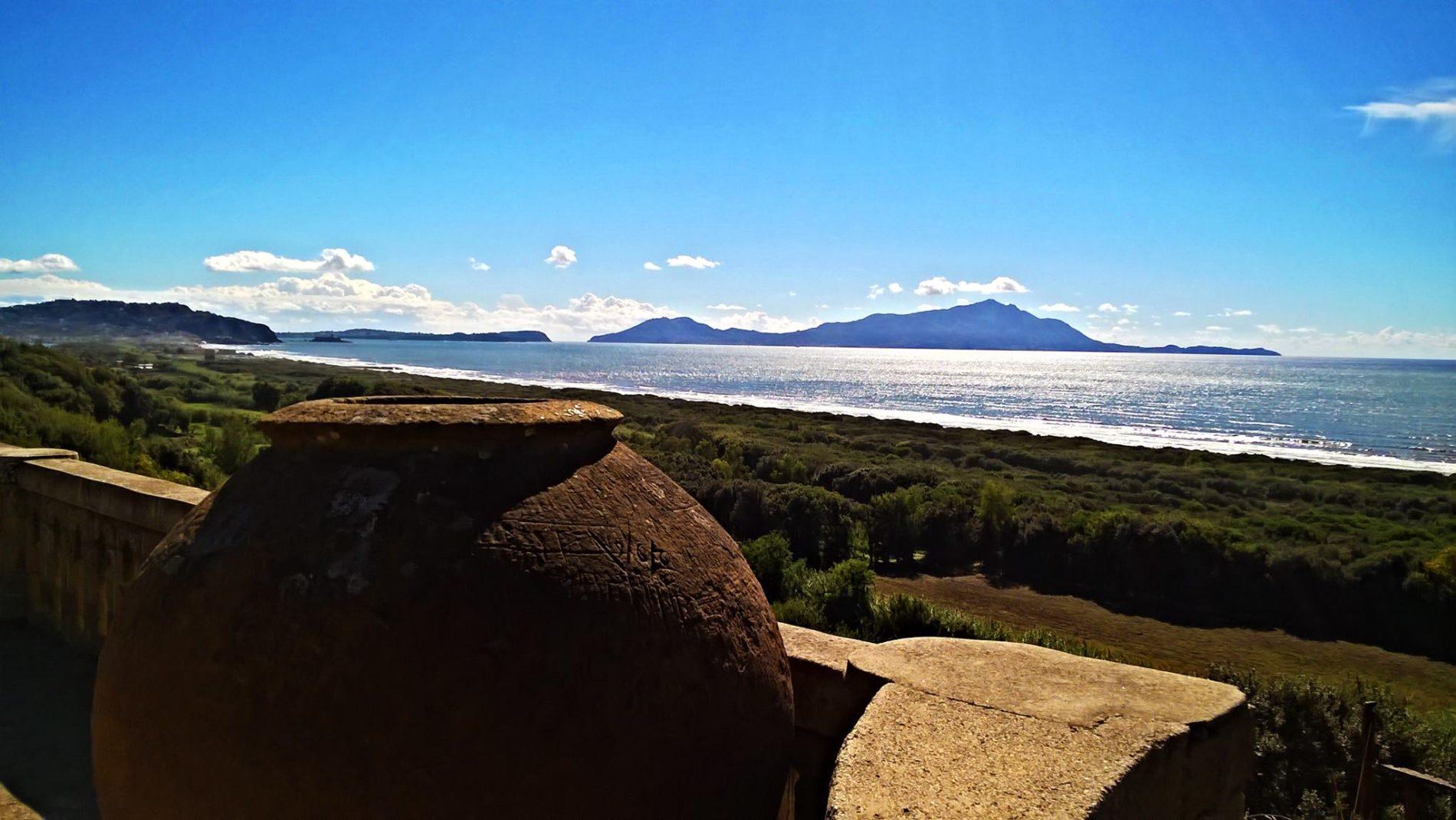 Nuovi Orizzonti per il Parco Archeologico di Cuma