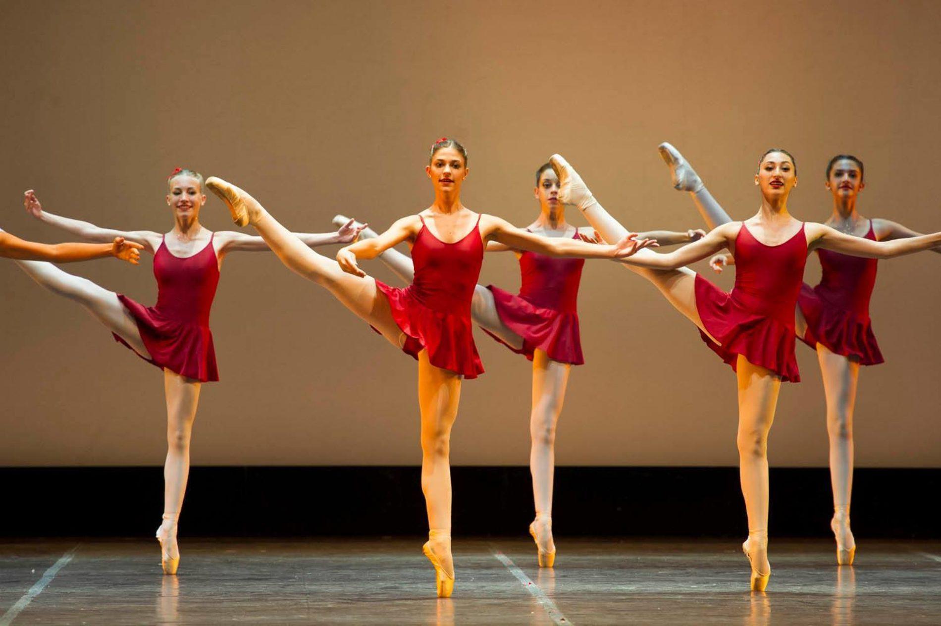 Scuole di ballo a Napoli: ecco alcune delle migliori