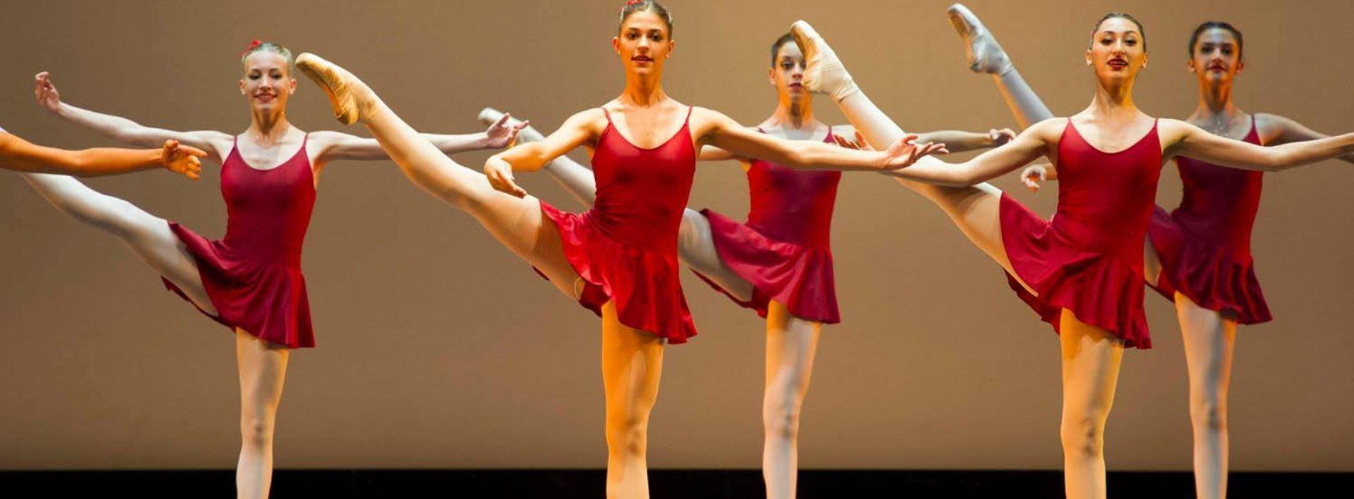 Scuole di danza a Napoli: ecco alcune delle migliori