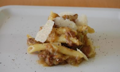 La genovese: un must della cucina napoletana