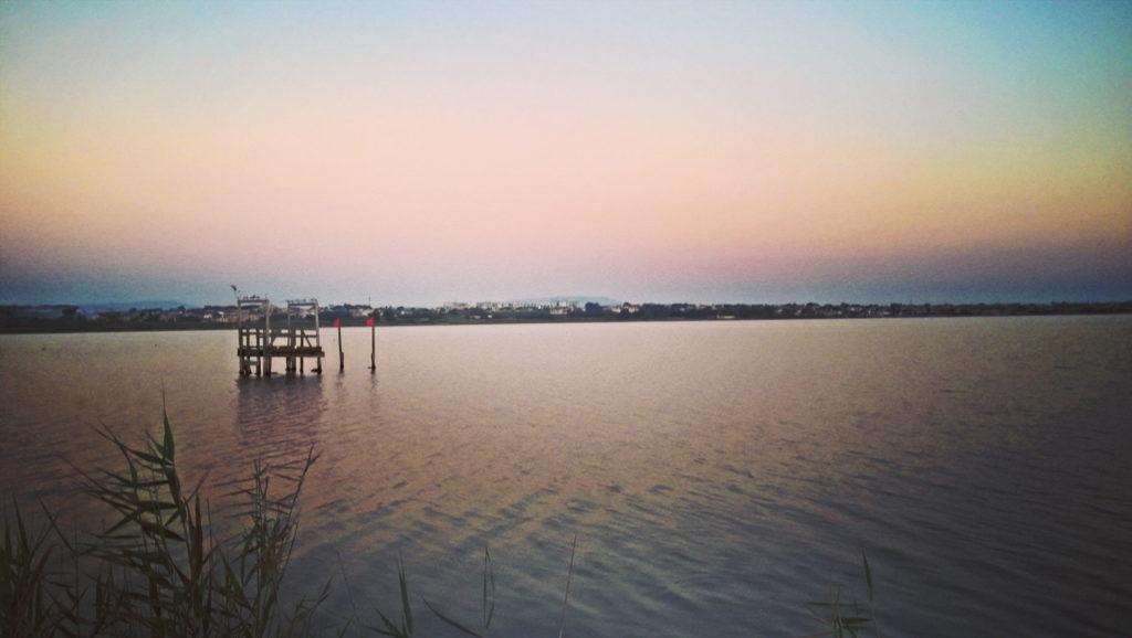 Lago Patria Ph: Simona Vitagliano