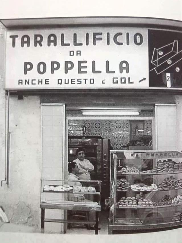 Pasticceria Poppella