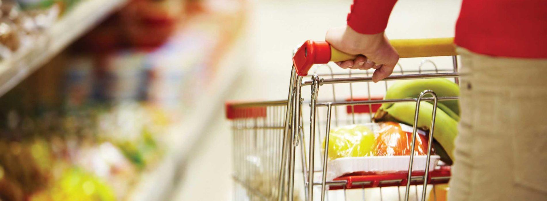 Arriva Arca: il supermarket solidale a Monte di Procida