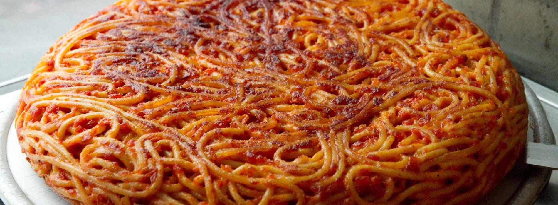 Apre a Napoli il primo take away di frittata di pasta