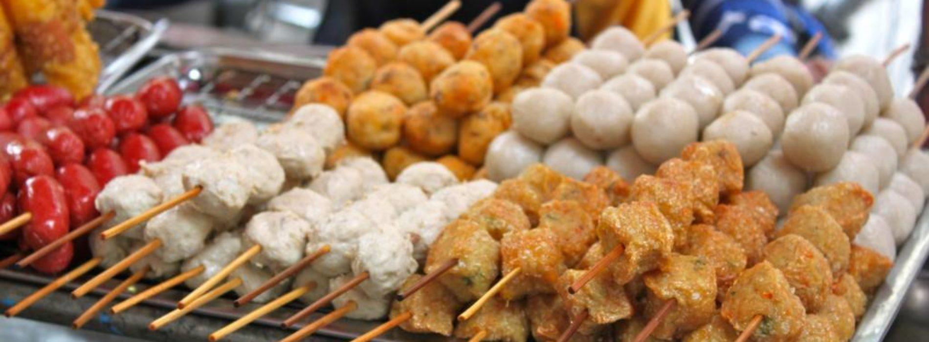 """""""Napoli International Street Food"""": torna la fiera del cibo da strada"""