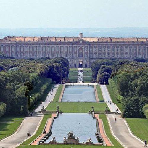 La Reggia di Caserta: tra storia e bellezza
