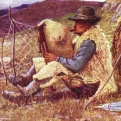 Gli zampognari: figura della tradizione campana e non solo
