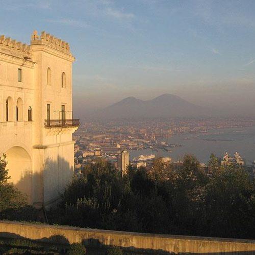 San Martino: un museo pieno di tesori