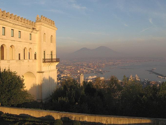 Fonte: Campania Tour