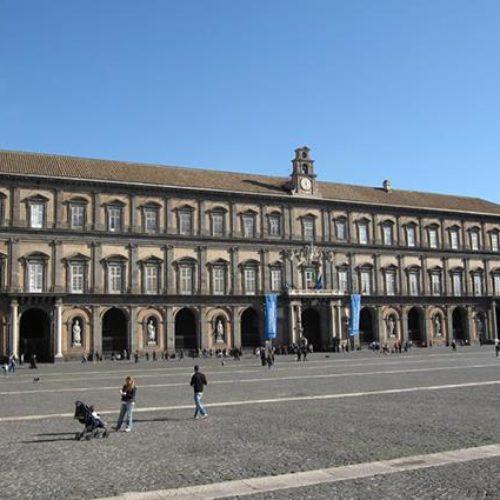 Storia del Palazzo Reale di Napoli: un gioiello nel cuore della città