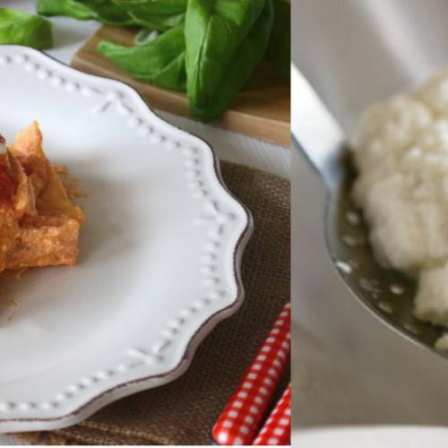 Manfredi con la ricotta: un classico della cucina napoletana