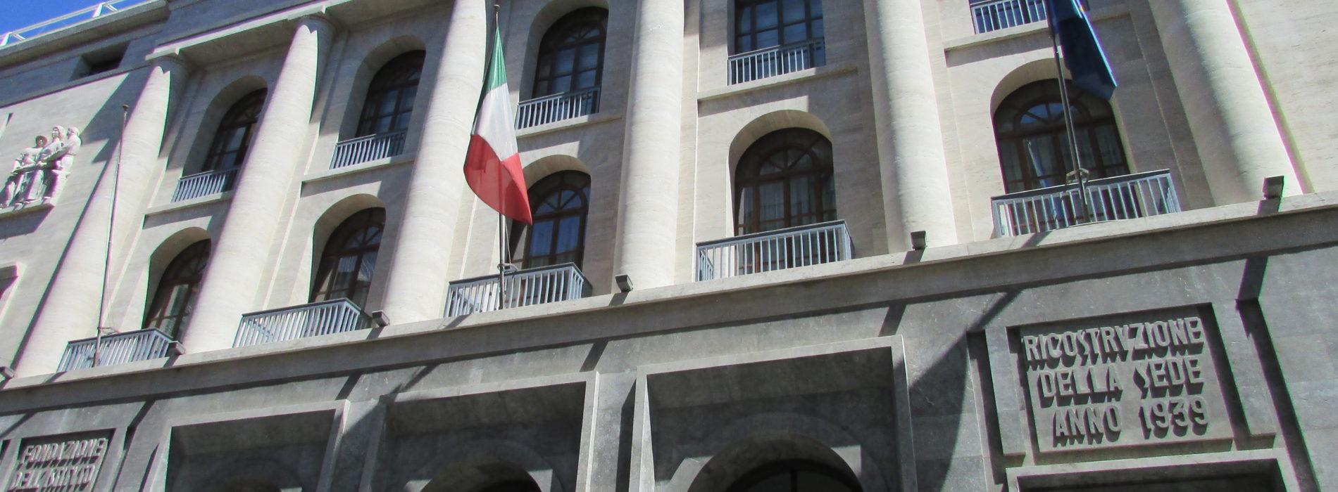 Il Banco di Napoli: le origini di una delle banche storiche d'Italia