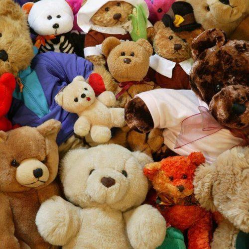 Arriva la mostra dei giocattoli a Napoli: dal '700 a Barbie