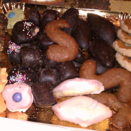 I dolci di Natale della tradizione gastronomica napoletana