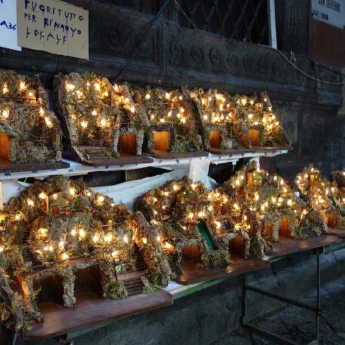 San Gregorio Armeno – L'ultimo fondaco di Napoli