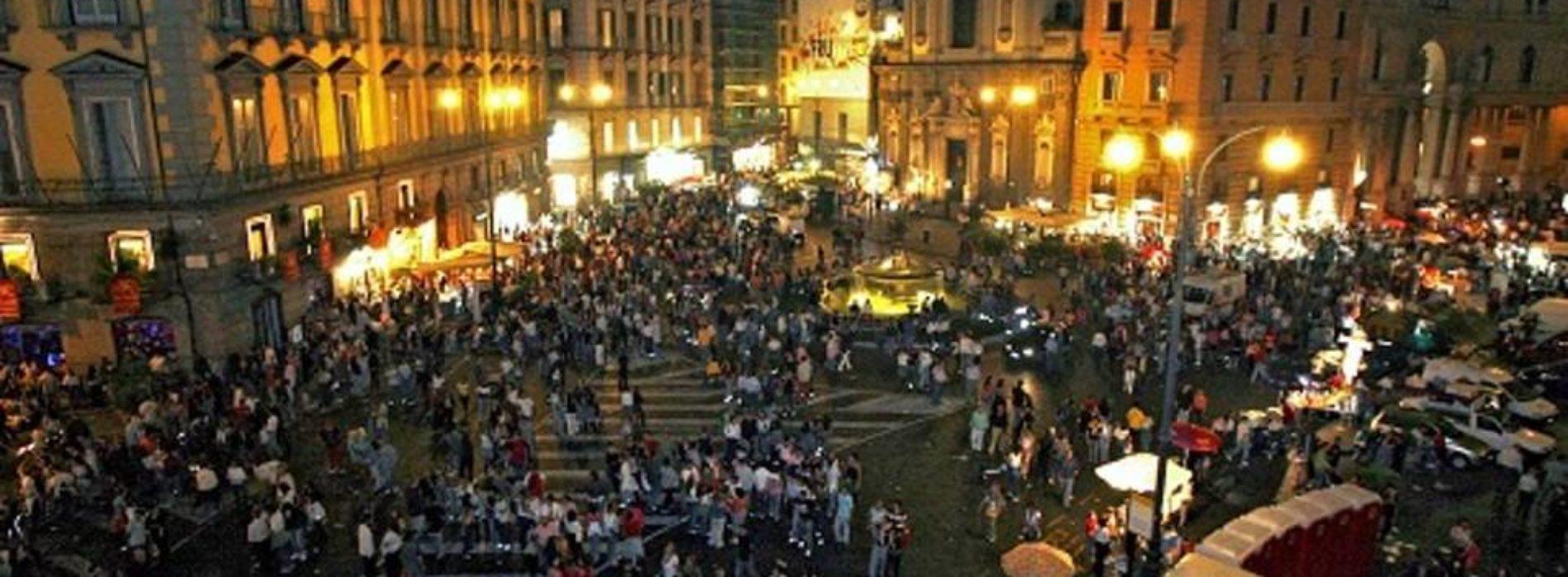 Napoli Notte d'Arte 2016: concerti, visite e negozi aperti fino a tardi nel centro storico