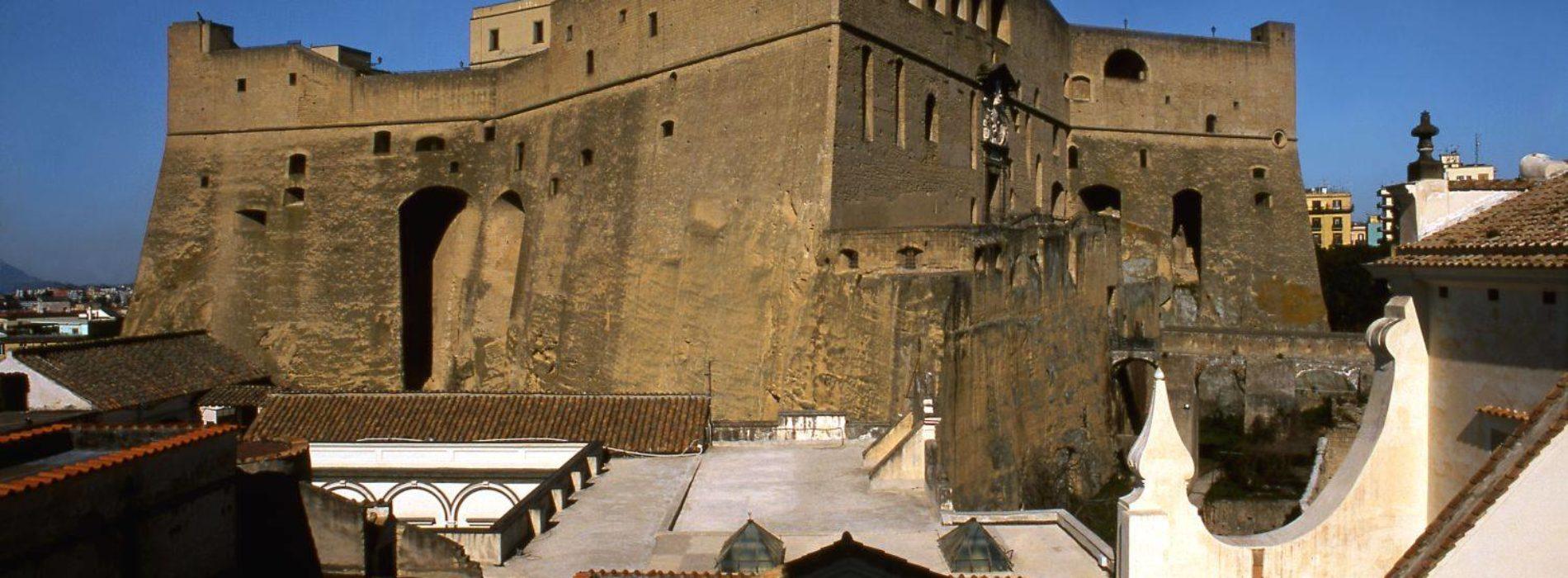 Castel Sant'Elmo: quali sono le sue origini?