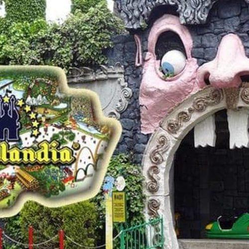 Edenlandia; chiude pochi giorni dopo l'apertura il villaggio di Babbo Natale