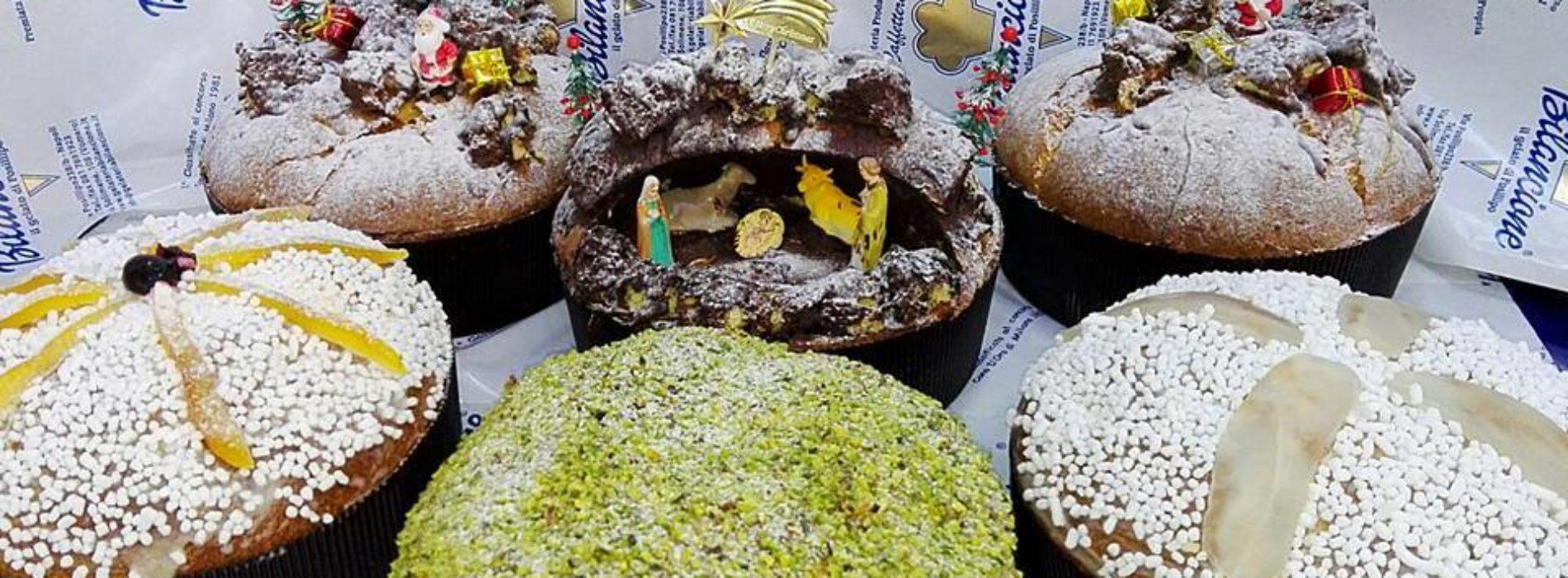 Dove mangiare i migliori dolci natalizi a Napoli: pandori e panettoni artigianali