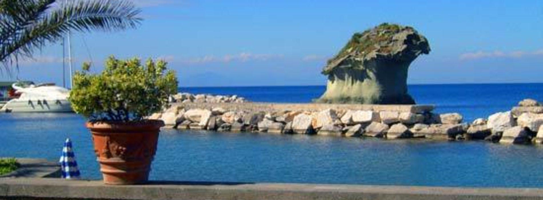 Storia e Leggenda del Fungo di Ischia