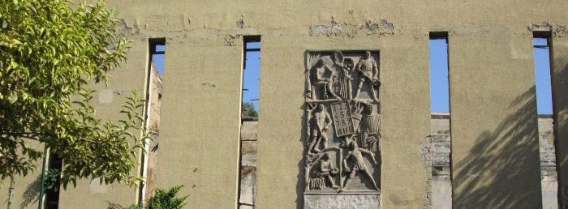 Lo Sferisterio: storia di un luogo fatto di passione e sport