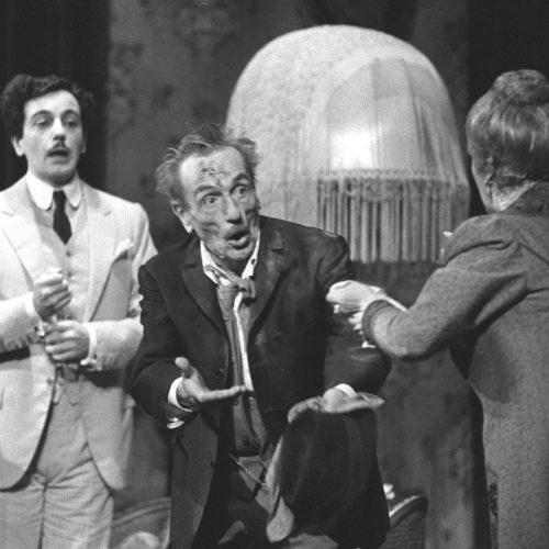 Natale in Casa Cupiello: una commedia senza tempo