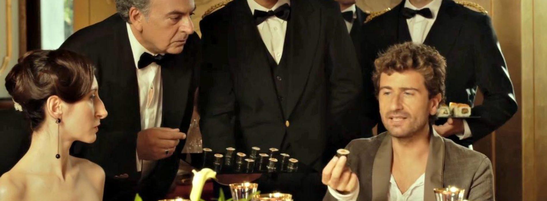Arriva al cinema Mister Felicità: grande successo per il nuovo film di Alessandro Siani