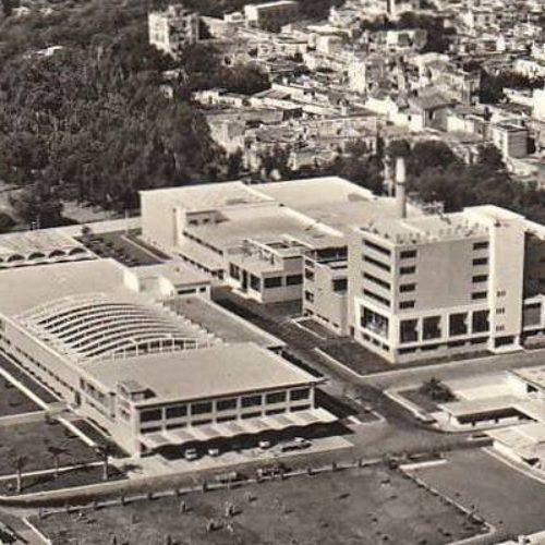Storia dello Stabilimento Peroni di Napoli