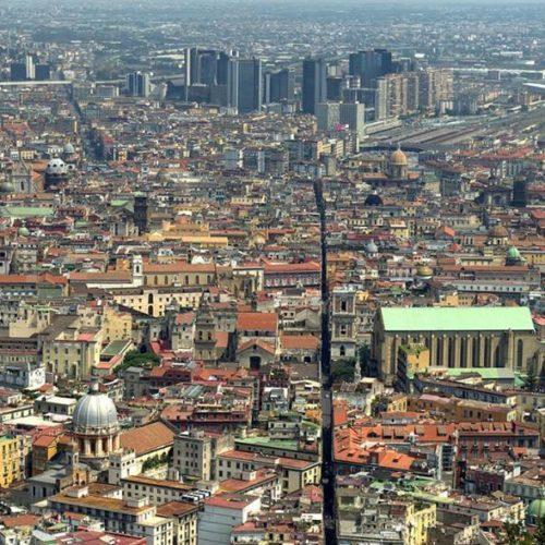 Saviano VS De Magistris: la verità nel mezzo