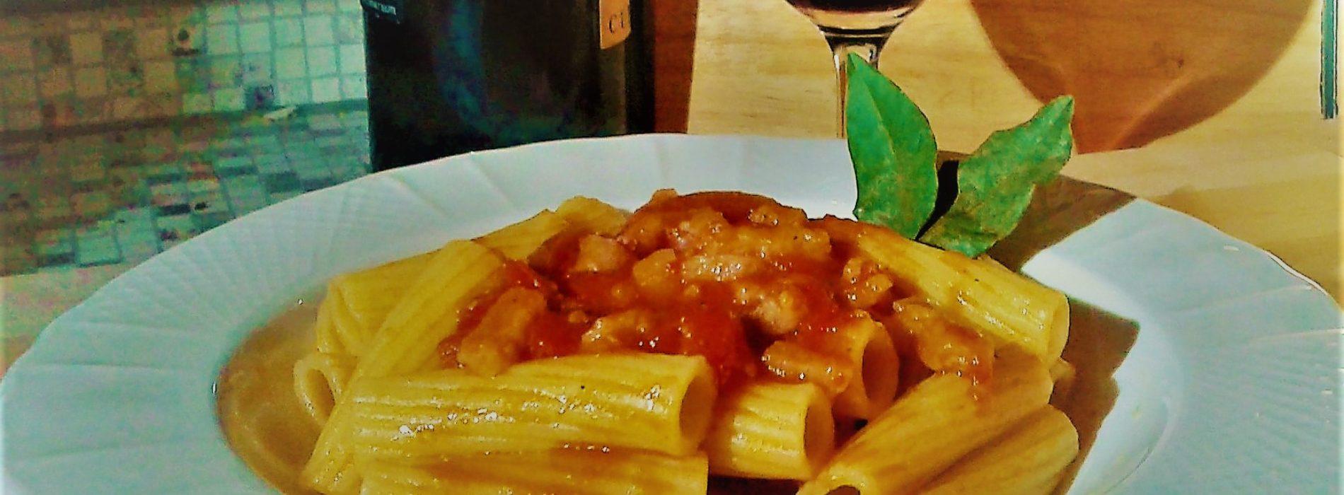 Pasta lardiata: un classico della cucina napoletana