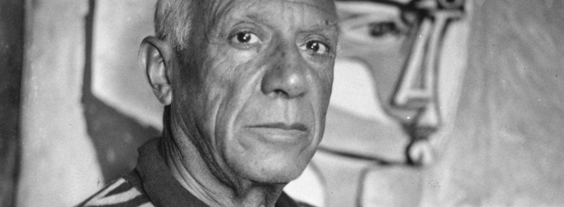 Pablo Picasso a Napoli per due Mostre davvero uniche