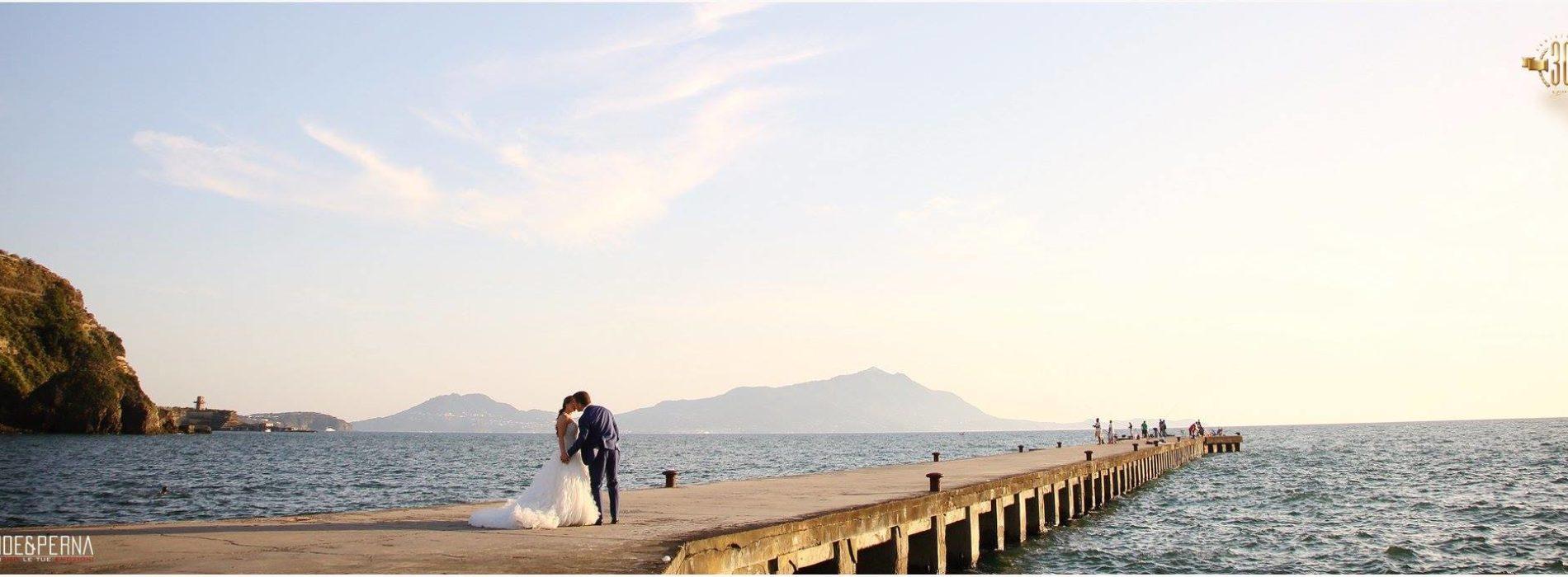 Le migliori ville per Matrimonio a Napoli – Top 5