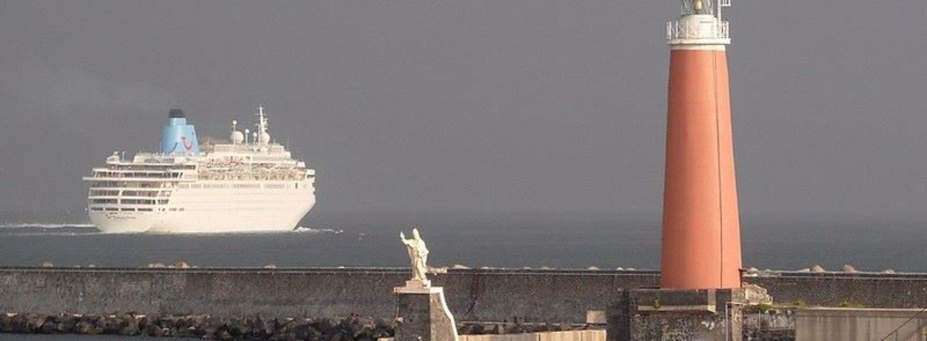 Il Molo di San Vincenzo riapre al pubblico