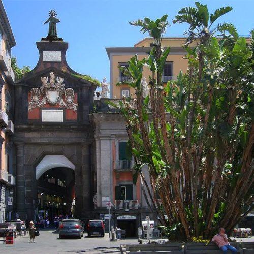 Leggende di Napoli: la Strega di Port'Alba
