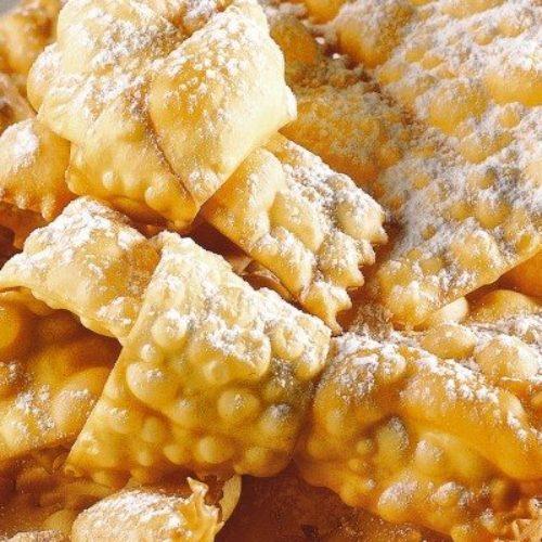 Menu di Carnevale napoletano: la tradizione della festa a tavola