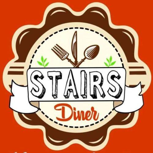 Apre al Vomero Stairs Diner, la versione bistrot del famoso Stairs Coffee