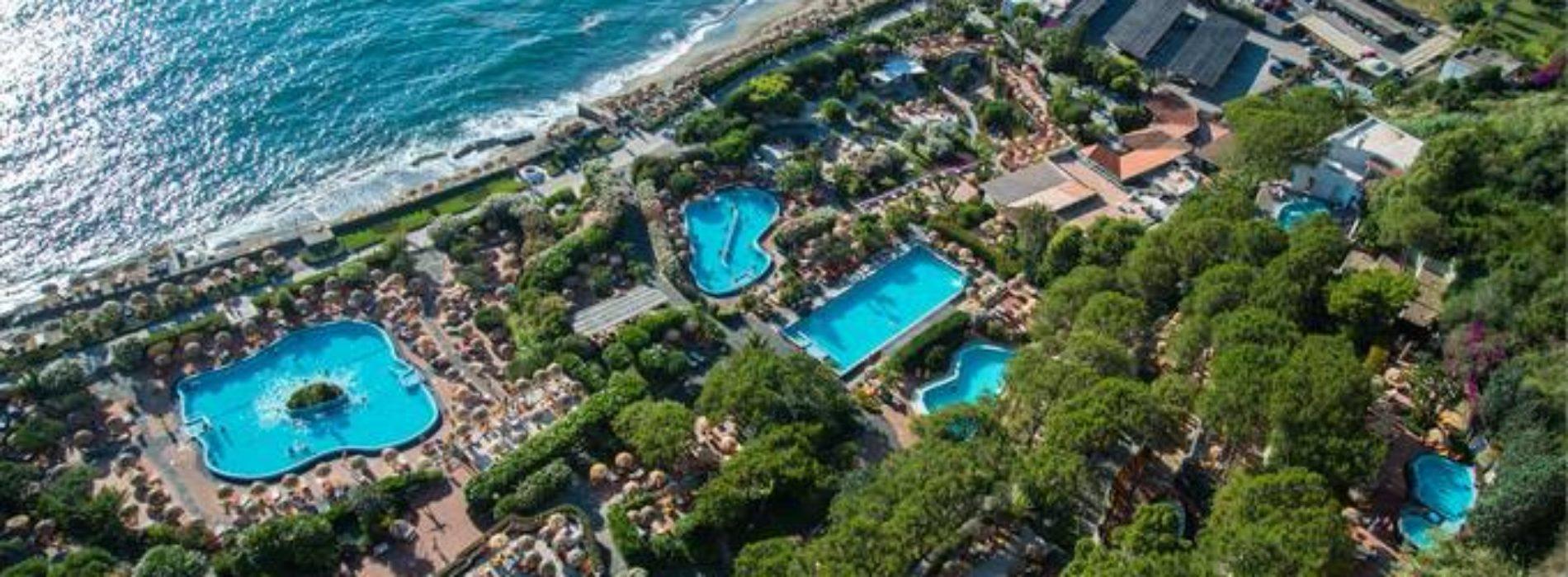 Giardini Poseidon – Il Parco Termale più grande d'Ischia