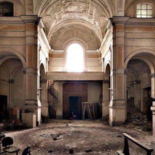 Pizzofalcone: dove Napoli nacque