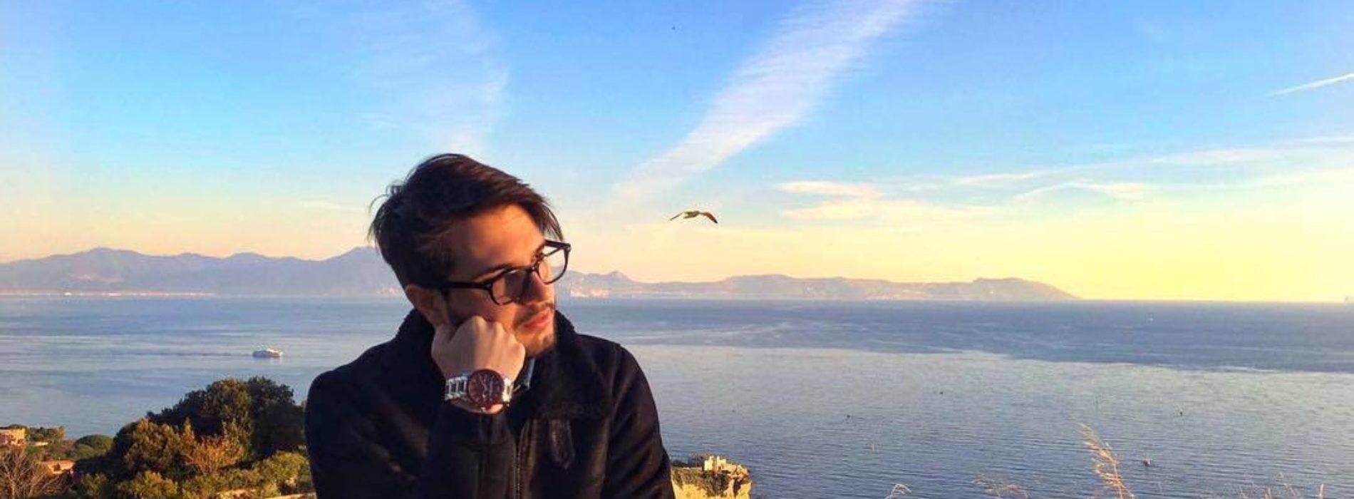Influencer a Napoli: un nuovo tipo di lavoro