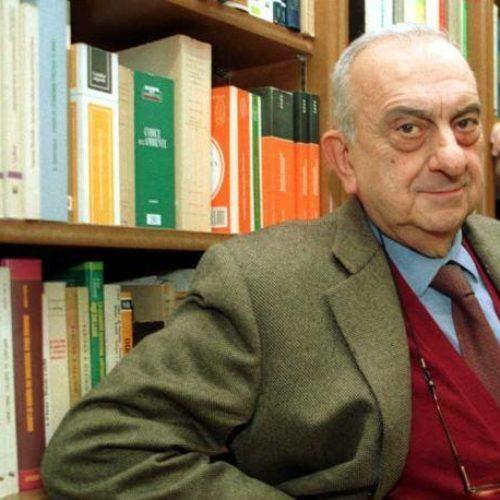 Mario Guida – Una vita per la letteratura