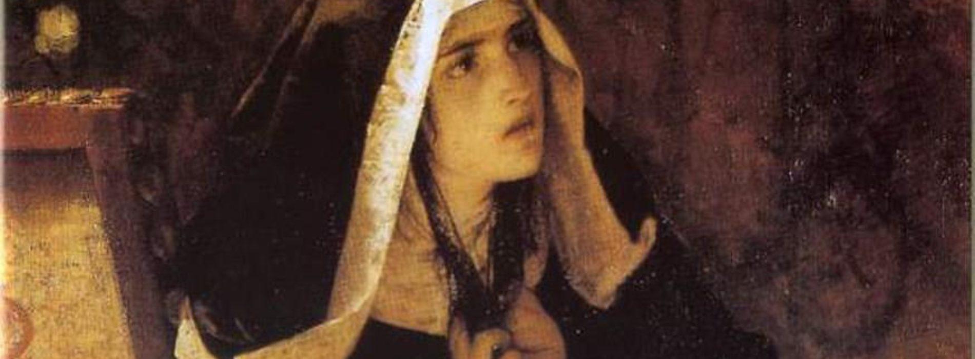 Suor Giulia e la Setta della Carità Carnale