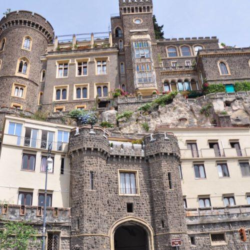 Il Castello di Aselmeyer